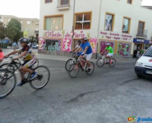 I cicloturista